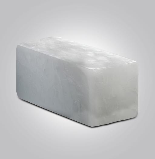 Blocco di ghiaccio