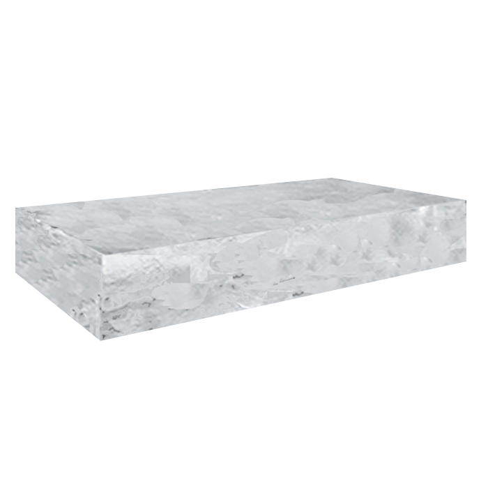 Cubotto free ice